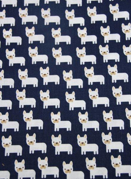 cotton - mini dogs urban zoologie