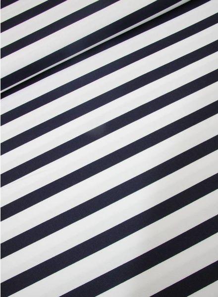 stevige katoen - porto stripe