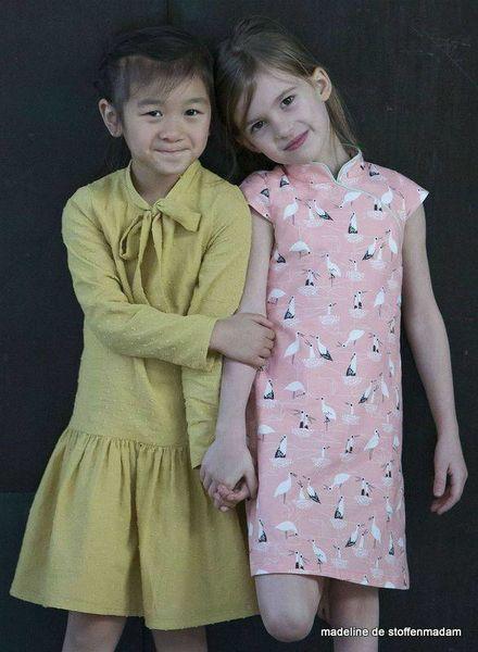 Laure dress 3/6
