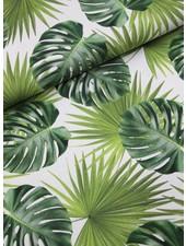 zachte katoen - botanical summerleaves