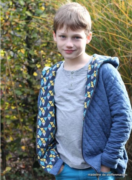 Ole jacket for children or teens 24/6