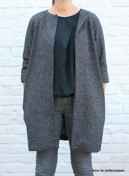 summer coat 7/9