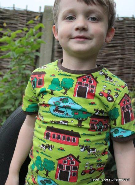 kinder t-shirt of trui 14/6