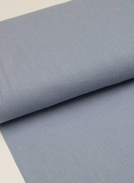 blauwe tetra - double gauze