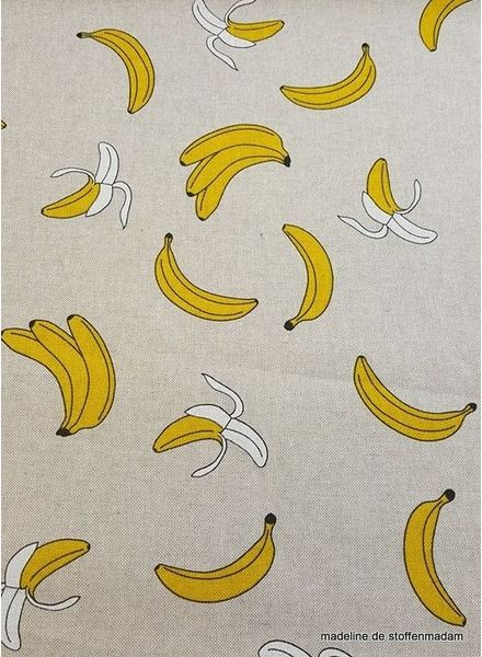 bananas deco