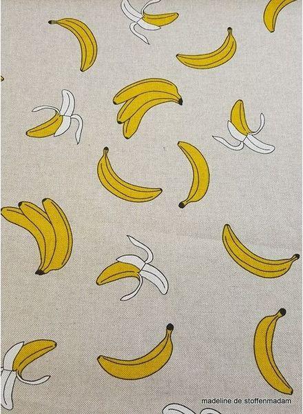 bananen deco