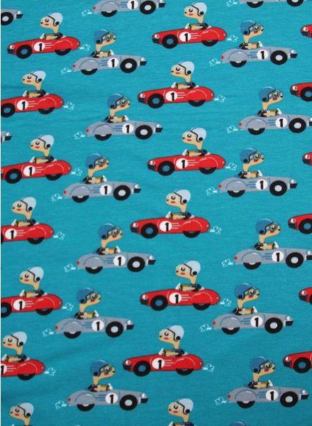 racing around tricot