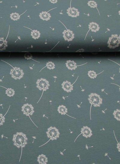 mint dandelions tricot