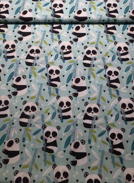 Blend panda-rama mint