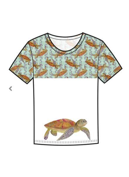 schildpad paneel