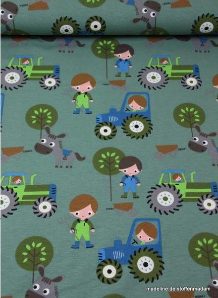 farmlife tricot