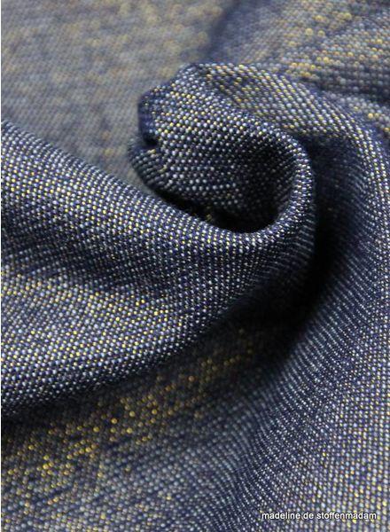 lurex jeans