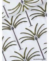 palms - cotton lawn
