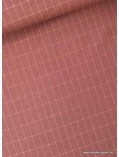 brown copper - grill - cotton lawn