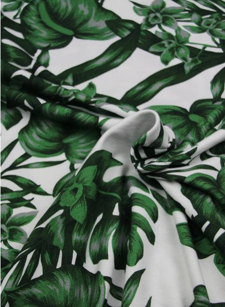 greenery jersey