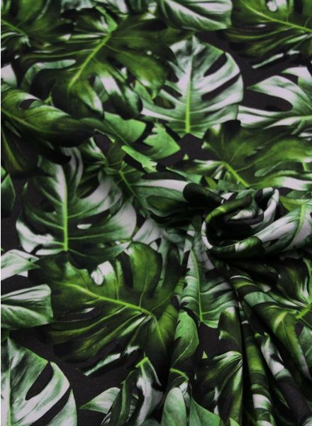 botanical jersey