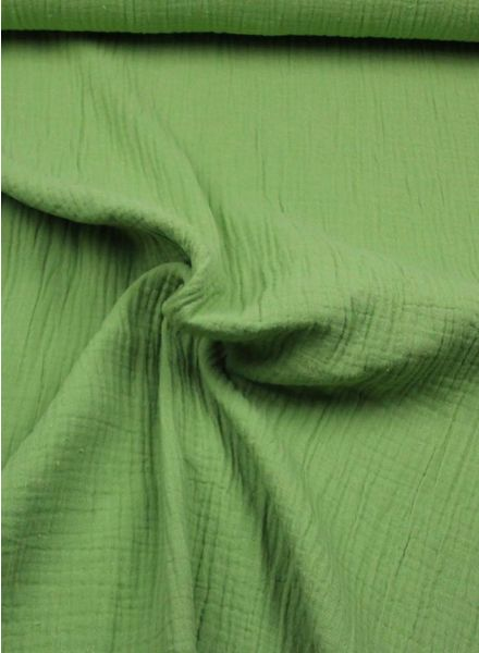 lime tetra fabric
