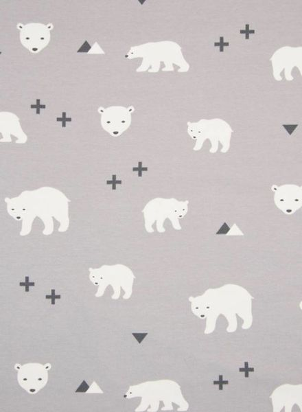 polar bears jersey