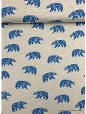 polarbear blue tricot