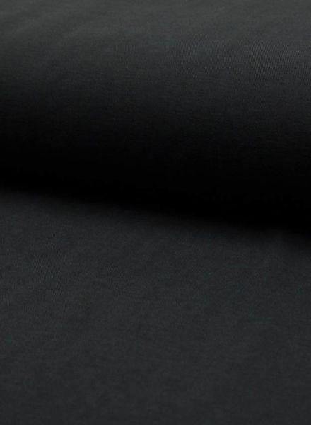 black modal