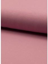 dusty pink viscose jersey