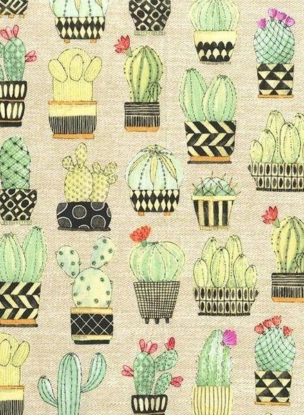cactus hoedown tanx