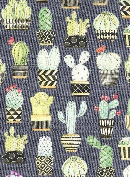 cactus hoedown gray