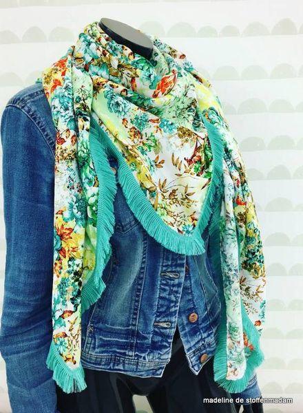 sew a scarf 7/11