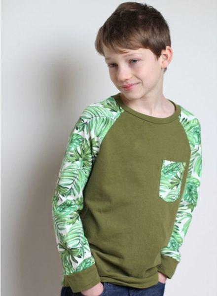 kidsworkshop sweater 30/10