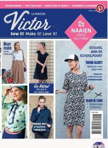 LMV editie 5 |Sep-okt 2017