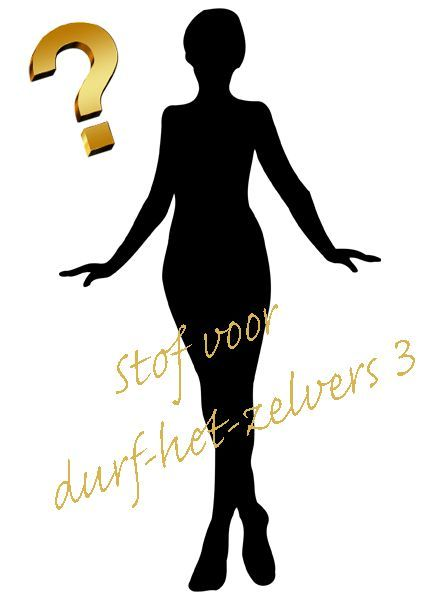 mystery workshop bovenstuk dames SVDZ3 2/12