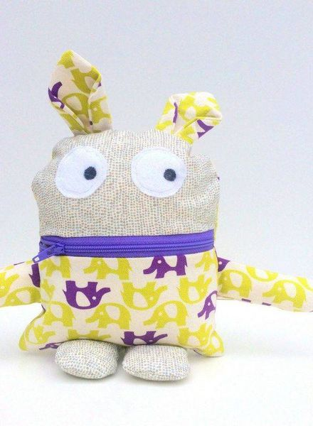 sewing for kids: make your own cuddly 3/1