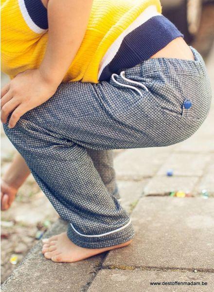 Cisse pants kids or teenagers 4/11