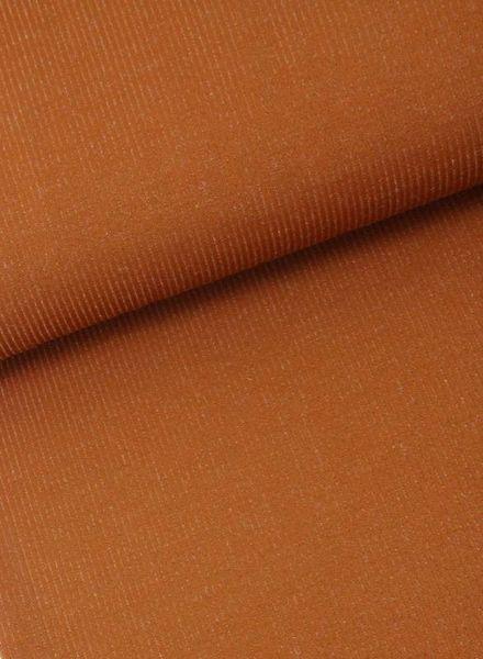 LMV rusty knit with ribbon - Mara Top