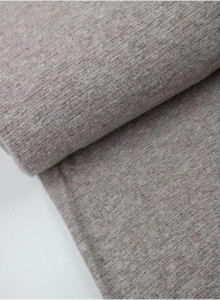 LMV light pink woollen fabric