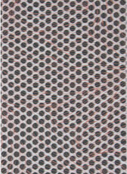 dots florian pink - katoen