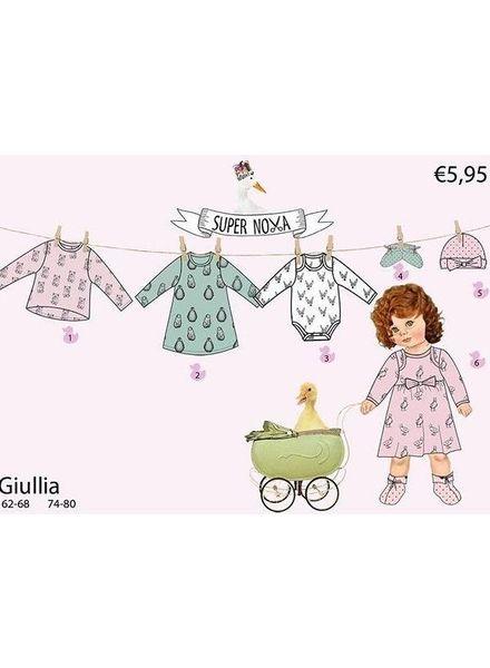 Giullia pattern