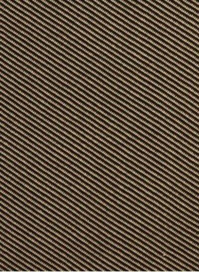 F&D – diagonal stripe cotton