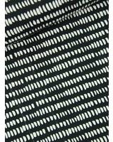 black spots - tricot