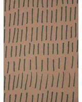 stripes pink - tricot
