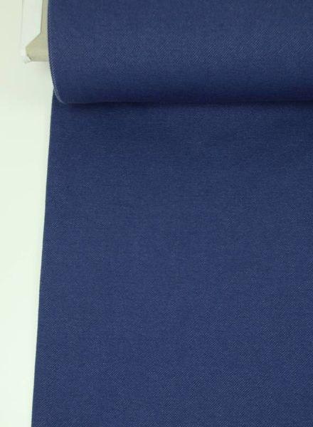 nieuw blauw jeans tricot