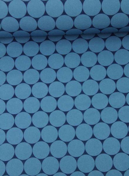 blue dots – softshell