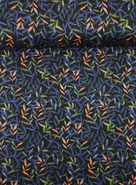 LMV woven - stretch cotton