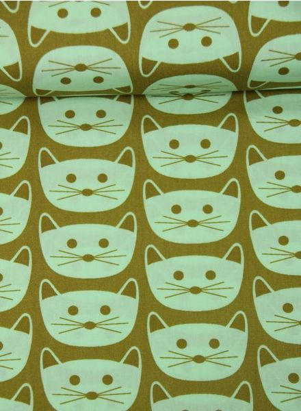 cat nap mint – cotton