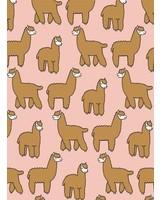 Alpacas French Terry