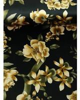 oker flower - velvet