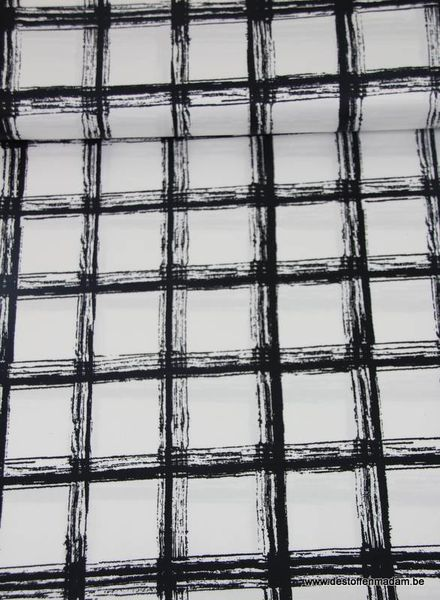 grid royal - cotton