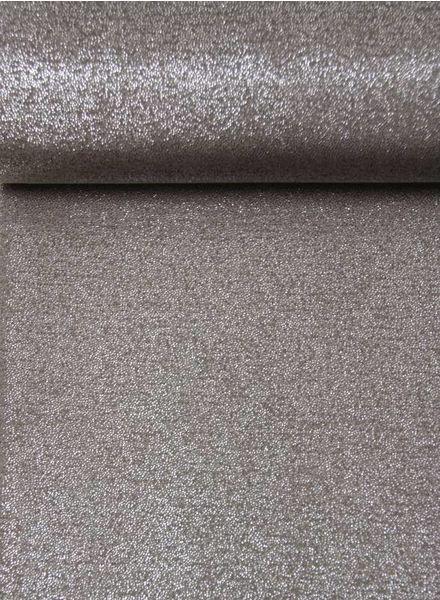 taupe glitter - imitation leather