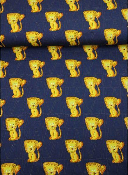 leeuwtjes - tricot