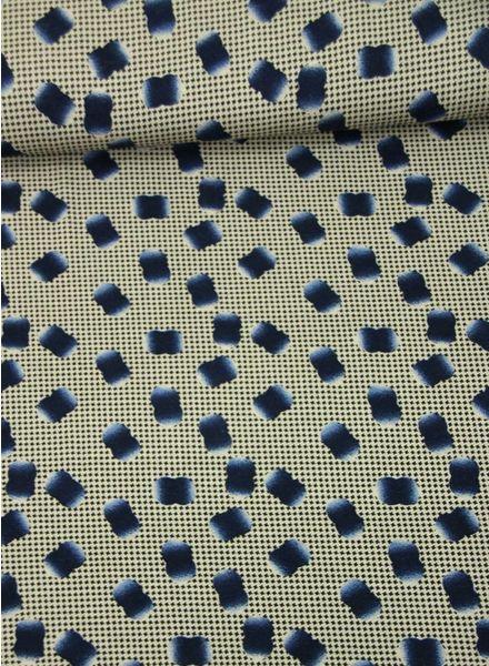 classy rocks - viscose tricot